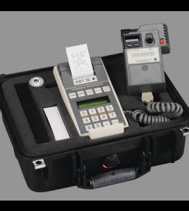 Portable Breath Testing System